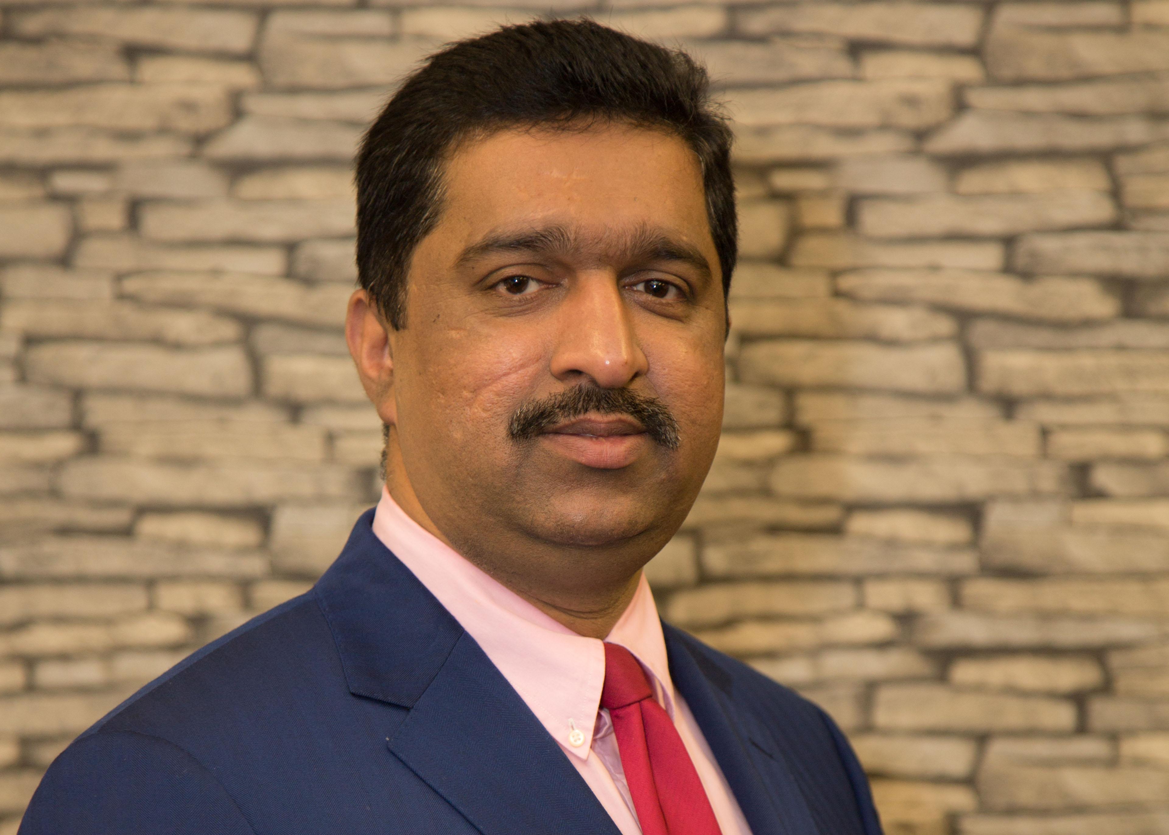 Sikandar Ali Jatoi