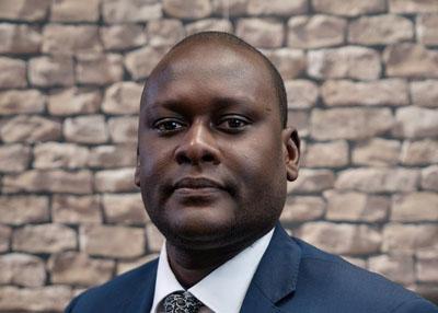Souleymane Amadou Mbodji